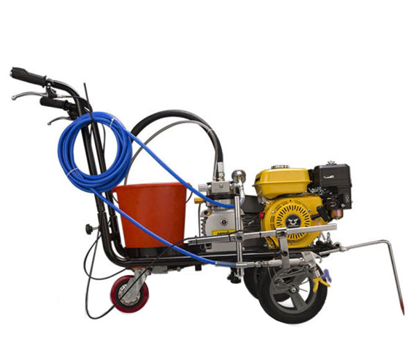 Airless Road Marking Machine