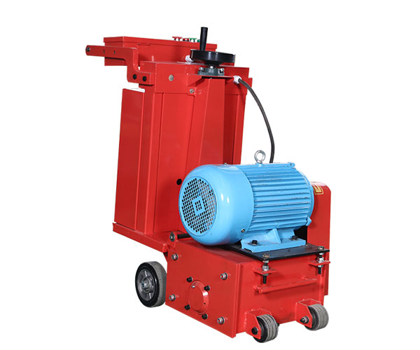 Gasoline Engine Concrete Milling Machine