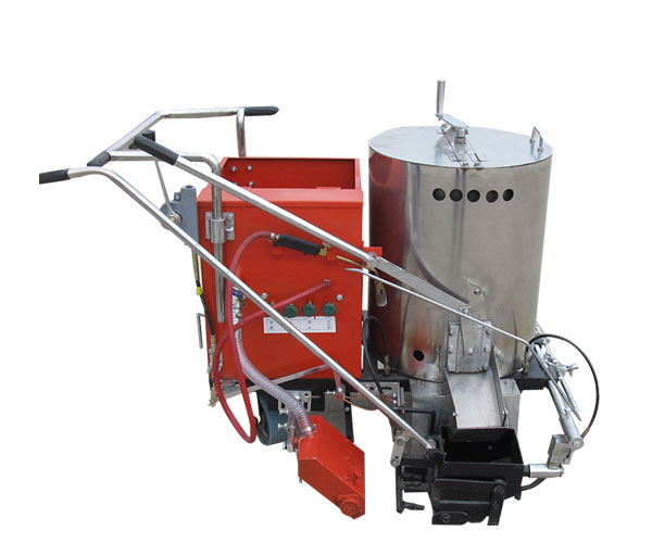Road Marking Machine for Sale in Philippines