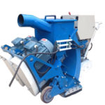 Shot Blasting Machine for Sale in Thailand