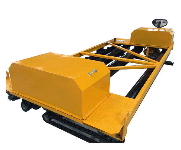 Road Paving Equipment