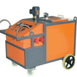 Non-curing Spraying Machine
