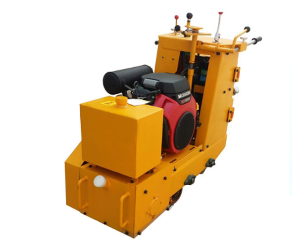 YG-500 Road Milling Machine