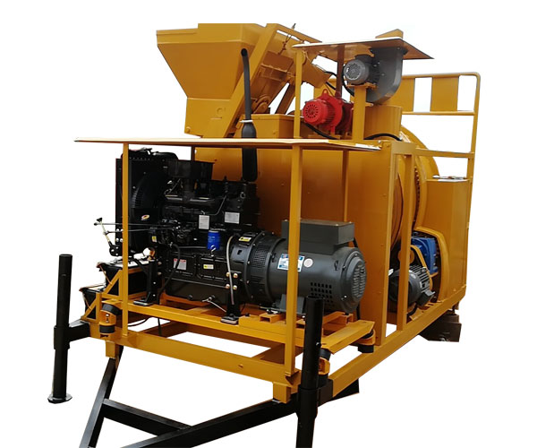 Asphalt Reclaiming Machine for Sale