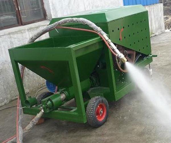 Polyurethane Spraying Machine