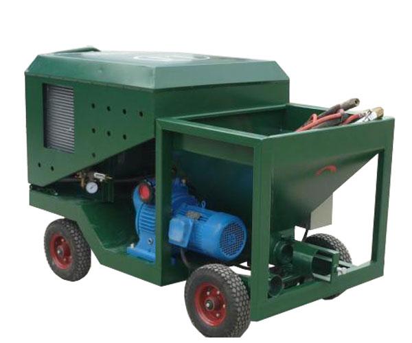 PU Spraying Machine