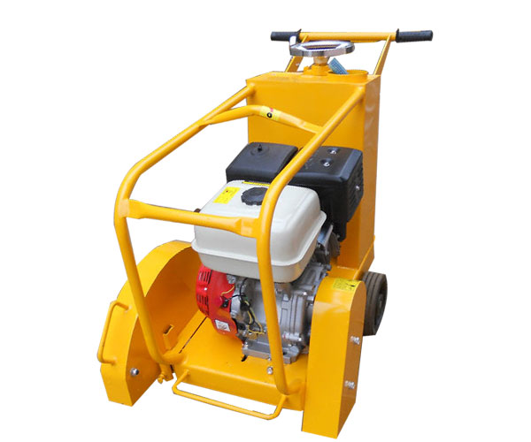 Road Cutter Machine
