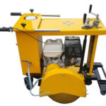 Manhole Cover Cutting Machine