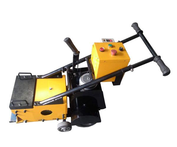Flooring Scraper Machine
