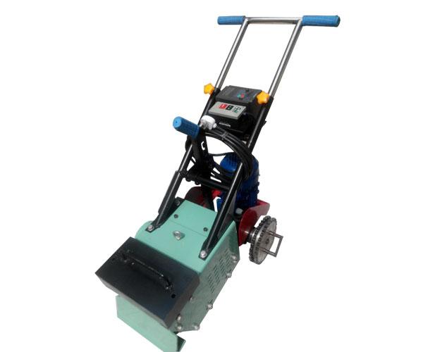 Floor Scraping Machine