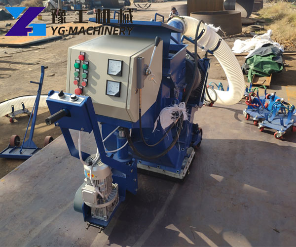Shot Blasting Machine for Sale