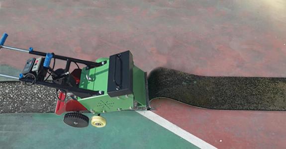 Floor Removal Machine