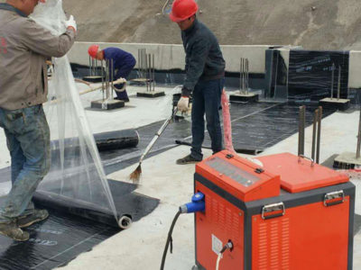 How to do Road Waterproofing Project