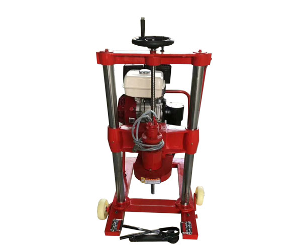 Pavement Coring Machine
