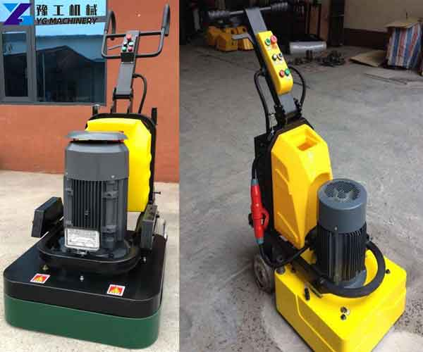 Concrete Grinding for Sale
