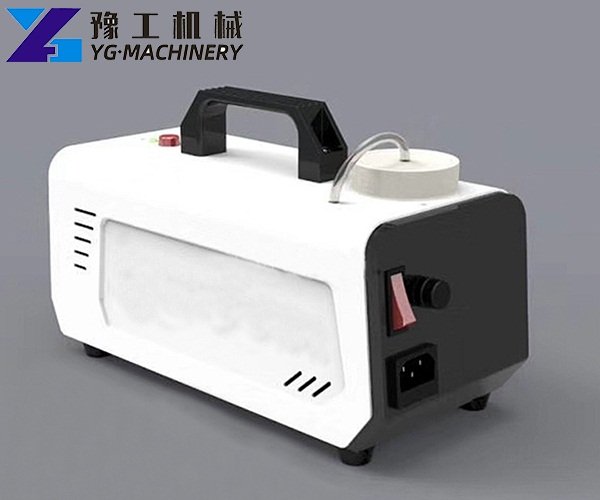 Disinfectant Fogging Machine