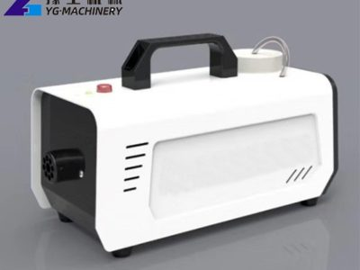 Fogging Sanitizer Machine
