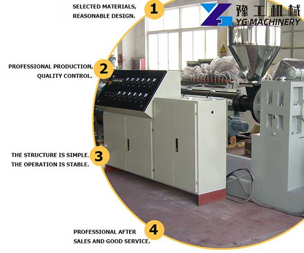 Meltblown Making Line Machine