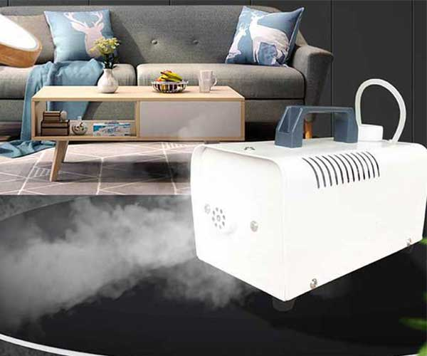 Water Fog Machine