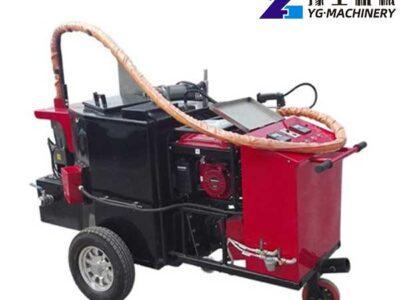 Crack Filling Machine for Sale in Bulgaria