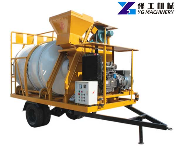 Asphalt Recycling Machine for Sale