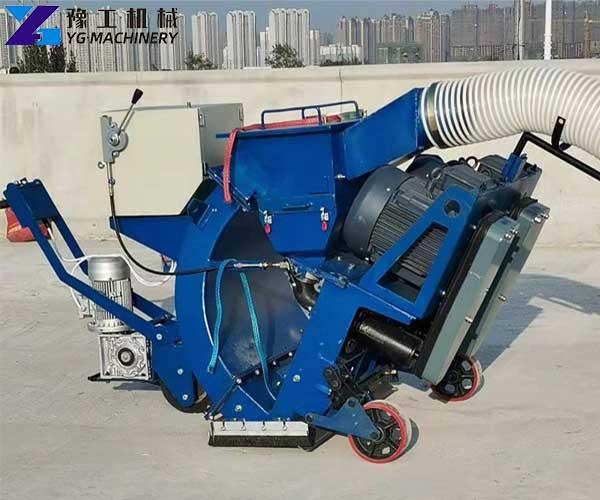Industrial Sandblasting Equipment