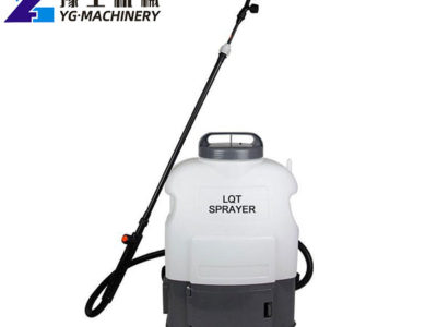 Professional Backpack Sprayer for Sale in the USA