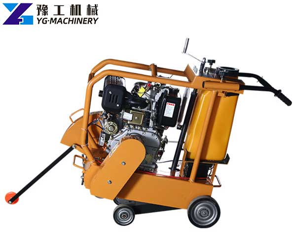 Road Slitting Machine for Sale