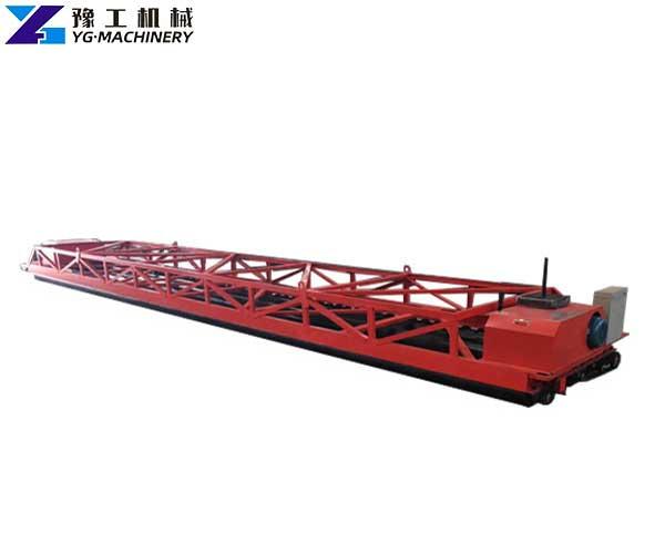 Asphalt Roller Paving Machine