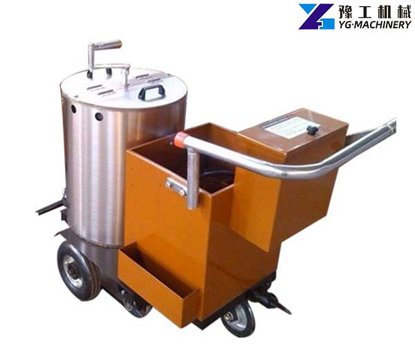Automated Road Marking Machine for sale