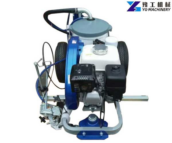 Cold Paints Road Line Marking Machine for sale