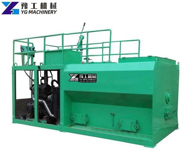 Hydroseeding Equipment