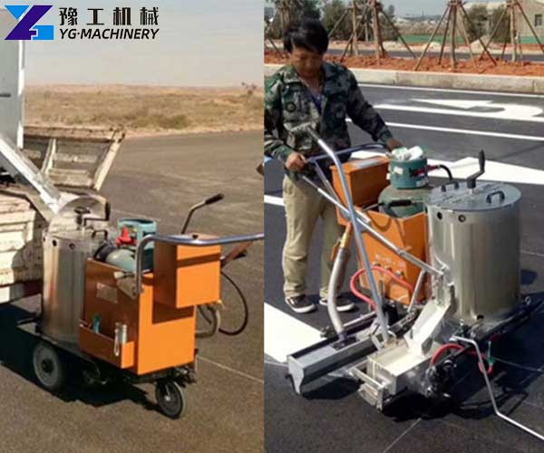 Line Marking Equipment for Sale