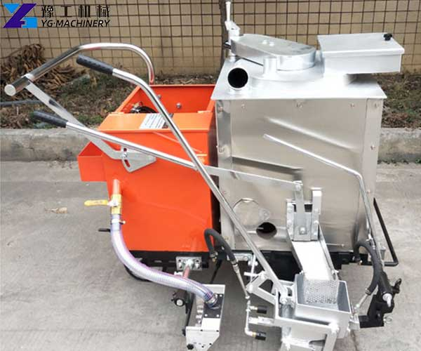 Line Striping Machine for sale