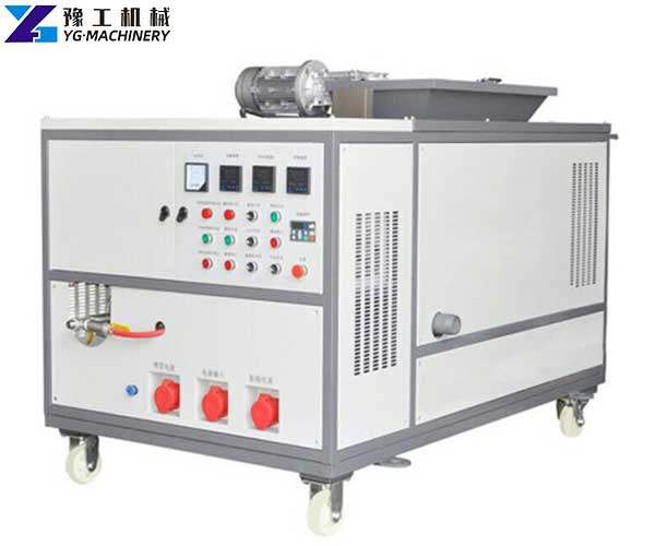 Non-curing Hot Melt Spraying Machine