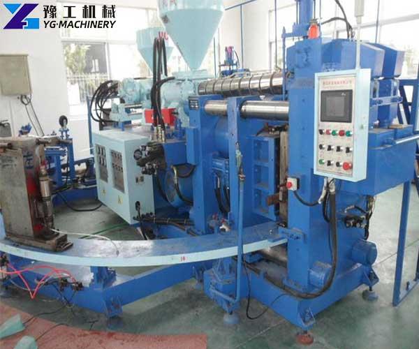 PVC Shoes Production Line Machine
