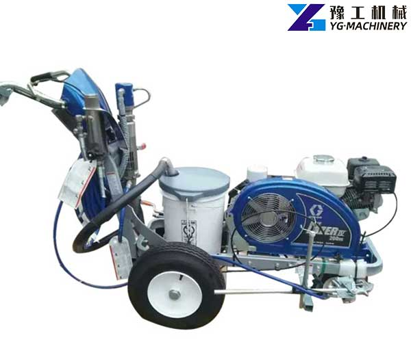 Professional Road Line Marking Machine