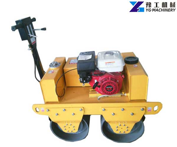 Road Roller Machine for sale