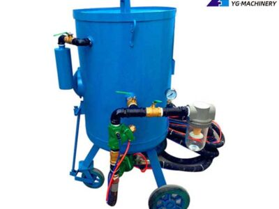 Sandblasting Equipment for Sale