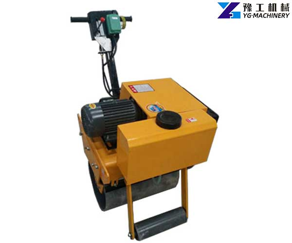 Vibratory Roller for Sale