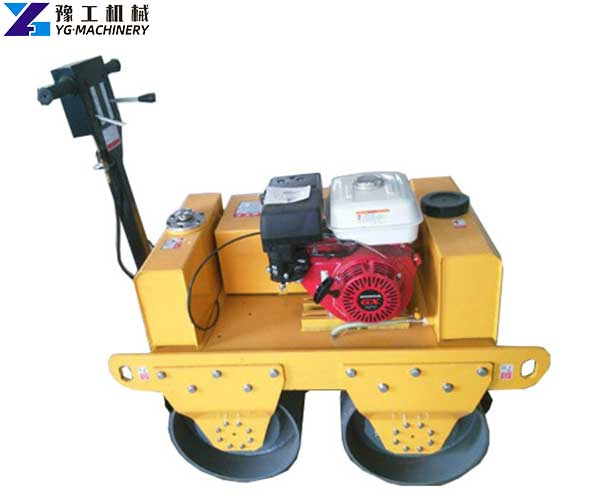 Walk Behind Road Roller
