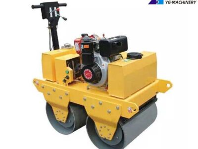 YG Road Roller for Sale in India