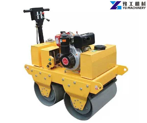 Walk-Behind Roller Compactor for sale