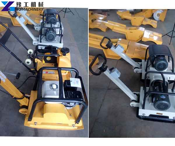 Ground Compactor