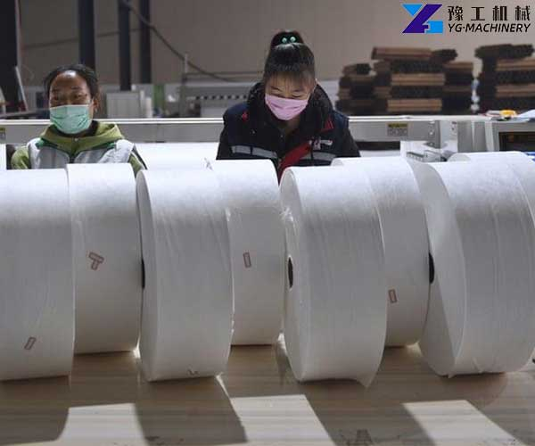 Meltblown Nonwoven Manufacturer