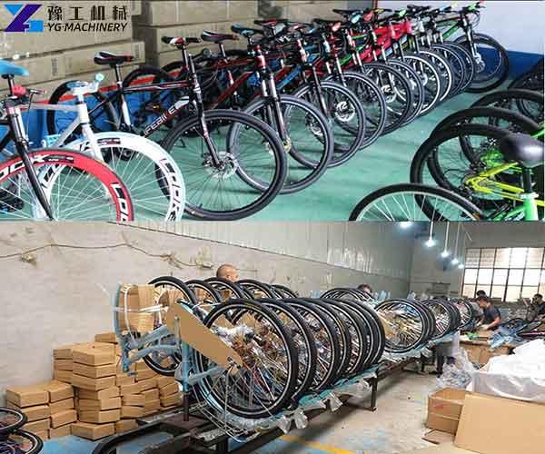 Mountain Bike Factory