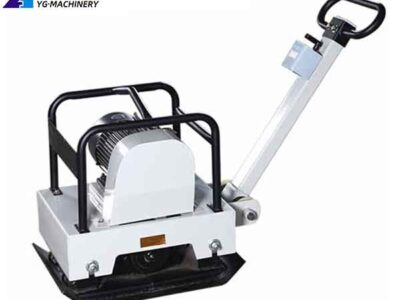 Small Plate Compactor