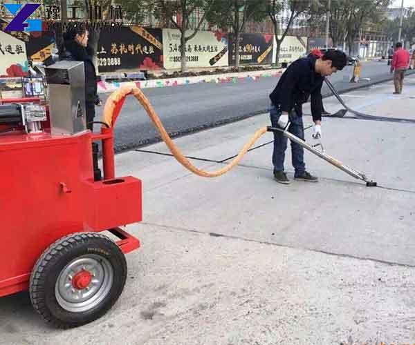 Asphalt Crack Filling Equipment For Sale