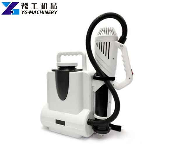 Backpack Disinfectant Sprayer
