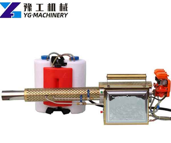 Fog Sprayer Machine